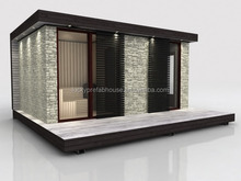 bali prefab wooden houses beach container house beach house