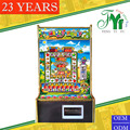 FM-11 Happy Fruit Mario for bingo game machine Made in Taiwan Feng Yi Fu