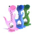 custom fantacy design plastic coin bank/make custom educational coin bank/customised dinosaur coin bank oem manufacturer