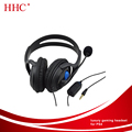 ps4 accessories ps4 wired headset phone with mic for ps4 console