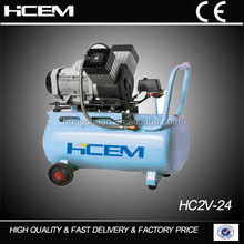 Oil-free Oxygen Compressor for Oxygen Generator
