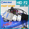Bottom price professional 35w hid xenon dsp ballast with trade assurance