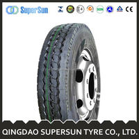 Best chinese brand truck tire 18 wheeler tires 1200-20 tires radial