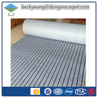 Wall to wall Double colour jacquard carpet use for hotel,home,outdoor in Dongwo manufacturer