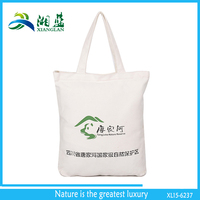 bulk city name printed canvas tote bag with long handle