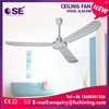 48 inch 1200mm national ceiling fan winding machine with 3 curve blades