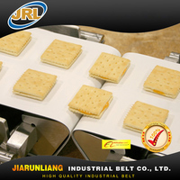 food grade flat conveyor belt anti oil
