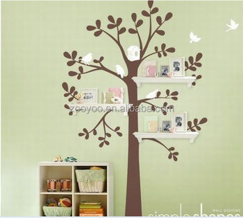Custom Vinyl Stickers For Wall Decal Tree Giant Tree Wall Stickers Family  Tree Wall Decals Home.