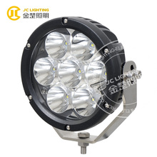 70w Cree led lamps spot light led driving lamp for offroad 24 volts truck lights,70w offroad light auto led work light