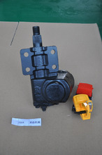 Power Manual Steering Gear Box For ATV