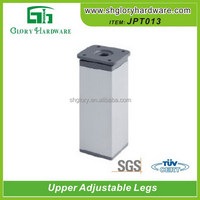 2014 hottest square metal table legs