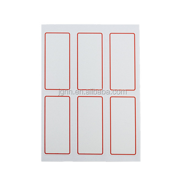 barcod weigh scale a4 paper distributors manufacturing laser sticker supermarket shelf label