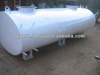 STEEL FABRICATION OF TANK