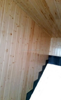 original solid wood wall thin panel