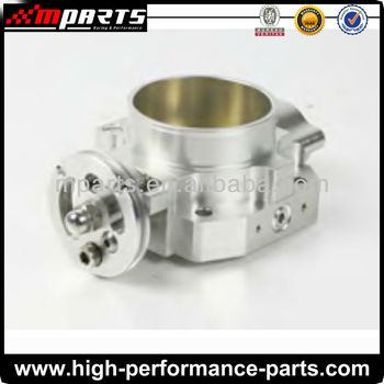 70MM Billet Aluminium B16 B18 Racing Throttle Body