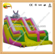 new year good quality cheap inflatable water slides/slide inflatable