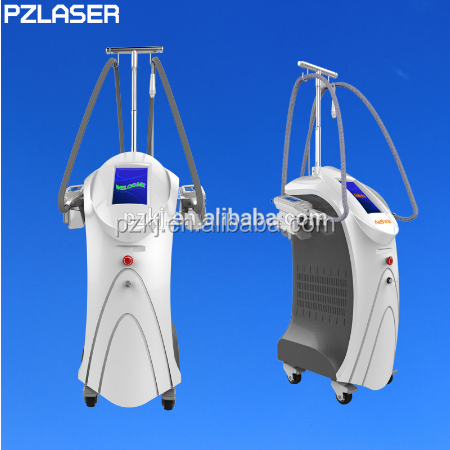 hot sales vacuum slimming green lights cryolipolysis beauty slimming machine