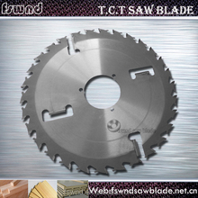 shaving board/plywood /MDF cutting carbide tipped circular saw blade