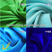 2016 blue series polyester koshibo fabric