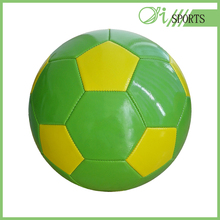 Top sale in china 2017 fashion hand sew soccer balls professional