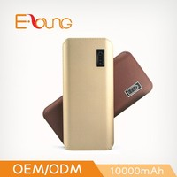 New arrival product 18650 power bank 10000mah factory direct sale