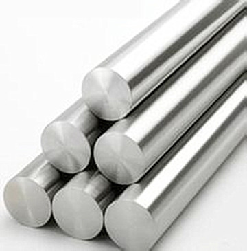 Best price ASTM B348 Titanium alloy Bar/Rod in stock