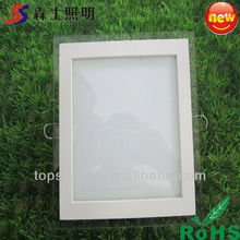 200x200mm 2Years Warranty High Power 5730SMD LED Panel Light 15W(CE&ROHS)