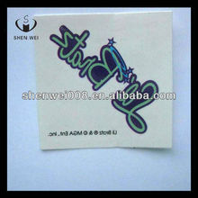 bling shimmer glitter tattoos name tattoos design