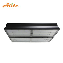 Shenzhen outdoor led lamp manufacturer Factory warehouse industrial 150w 240w 320w LED Linear high bay light with CE UL DLC