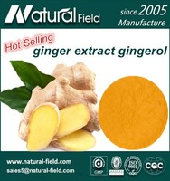 Chinese supplier dry ginger extract