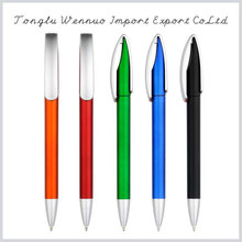 China customised avertising pen ball point pen