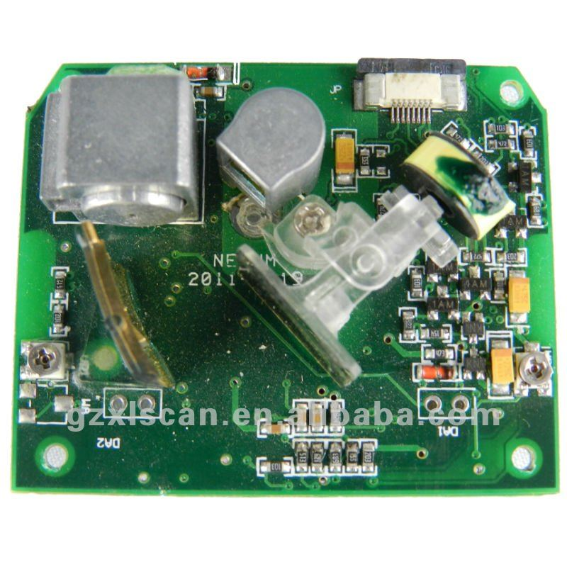 Netum 1D Barcode Scanner parts Module engine