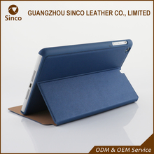 Trade assurance supplier slim folding tablet pc smart case for ipad mini