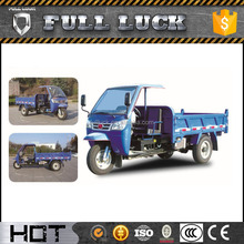 Classic design Motor Tricycle Mobile Food Cart