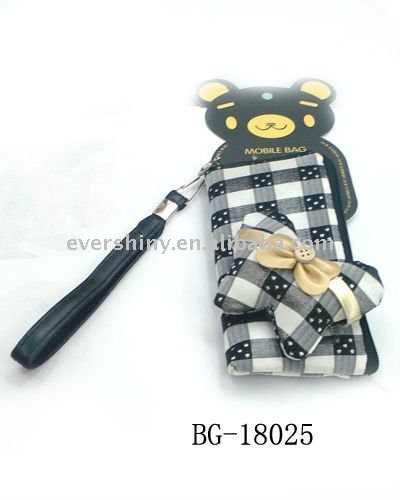 2011 latest kids cute bear outer protective case for mobile phone