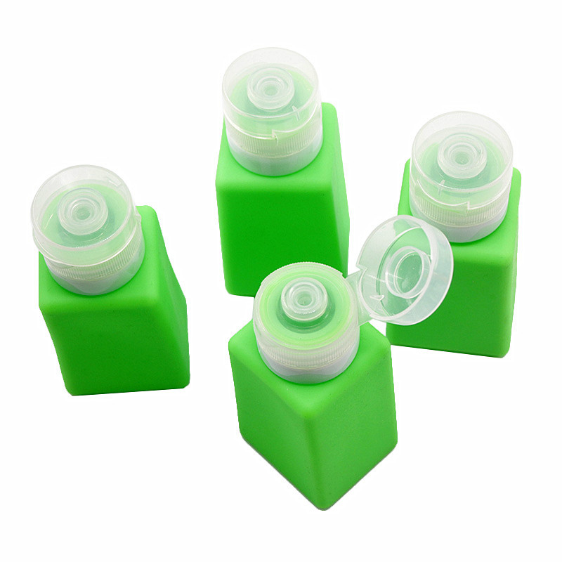travel tubes for liquids