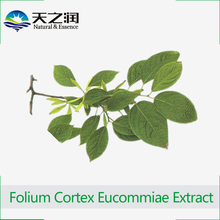 manufacture supply pure folium cortex eucommiae powder extract powder