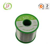 welding electrode flux cored wire