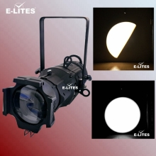 Top Quality 200W Studio Photography LED Fresnel Spot Light