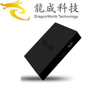 Stable tv box MX Plus Quad core Amlogic S905 Smart Android 5.1 TV Box WIFI Mini HD Android TV Set Top Box from china