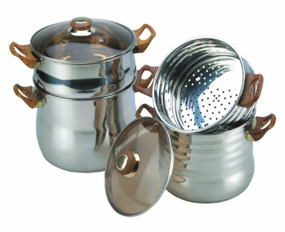 rice steamer,pasta pot,pot,cookware