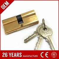 t-handle lock cylinder with competitive price. function cam lock with steel keys