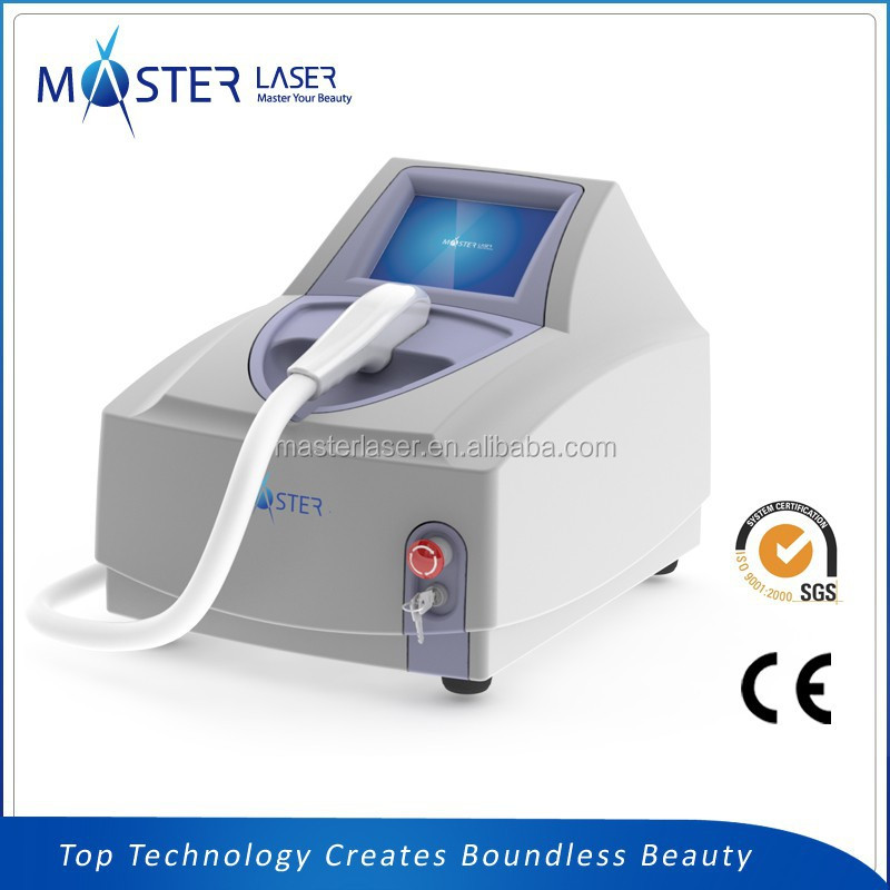 photo skin rejuvenation shr ipl machine permanent hair removal