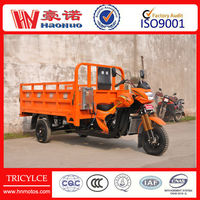 2013 adult pedal gasoline cargo tricycle