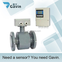 Electromagnetic Chilled Water Flow Meter Price