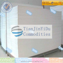 Good surface brightness ,Anti-crack, Impact-resistant pvc sheet