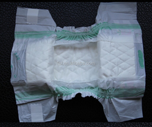China Factory wholesale cheap price baby nappies, baby diapers