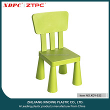 Factory Manufacture Various New PP Plastic Chair For Kids