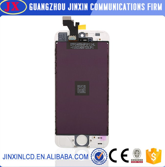 for iphone 5 lcd display, lcd with touch digitizer full assembly for iphone5, for iphone 5 touch screen