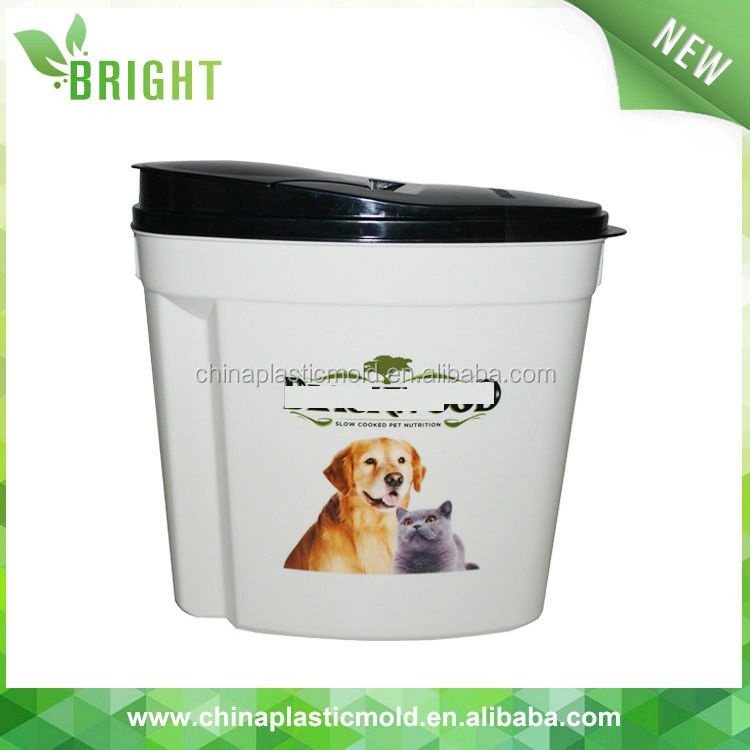 10L 6kgs pet food barrel